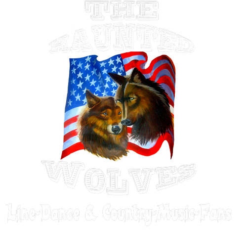 The Haunted Wolves